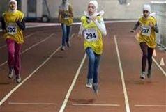 کسب مقام سوم کشور توسط تیم نونهالان دخترسیستان و بلوچستان