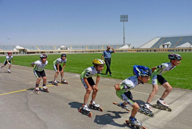 3 اسکیتباز استان مرکزی به اردوی تیم ملی دعوت شدند