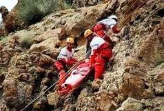 مفقود شدن 4 کوهنورد در شاهوار شاهرود