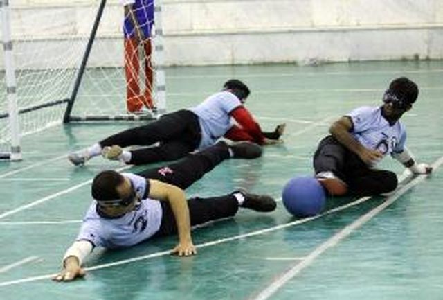 یک هزار نابینا در استان فارس ورزش می کنند/ لزوم حمایت مسئولان