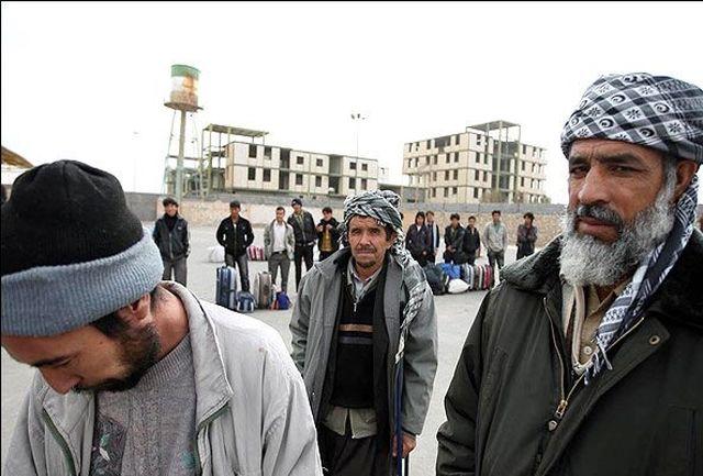 سه هزار اتباع غیرمجاز درمرزها دستگیر شدند/بازداشت۱۷۱ متجاوز مرزی