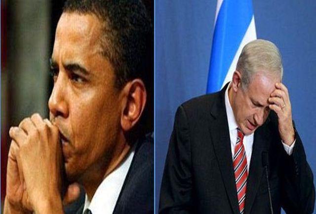 اختلافات من با نتانیاهو شخصی نیست