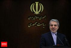 سخنگوی دولت درگذشت «نادر گلچین» را تسلیت گفت