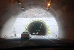 محدودیتهای ترافیکی روزهای پایانی شهریور در جاده کرج - چالوس