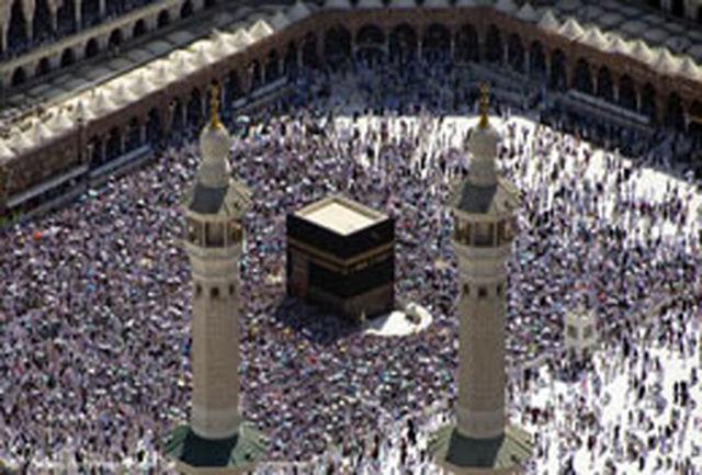 ساخت مناره بزرگ و جدید در مسجدالحرام
