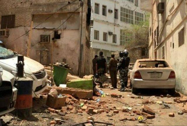 داعش مسئولیت حمله انتحاری امروز کابل را پذیرفت