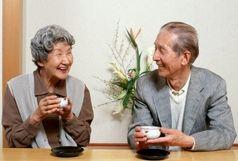 این عادت ها باعث طول عمر مردم ژاپن شده است