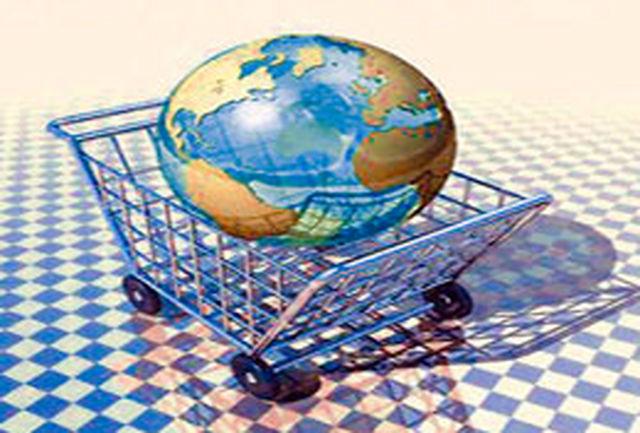 پنج هزار تن كالا از مهاباد به خارج كشور صادر شد