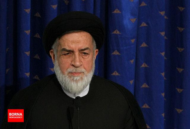 حجت الاسلام شهیدی سالروز بازگشت آزادگان به میهن اسلامی را تبریک گفت