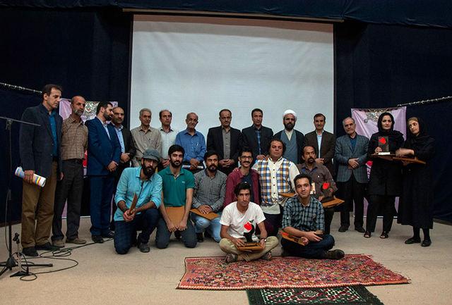 دومین جشنواره استانی تئاتر کوتاه ایلام با معرفی برگزیدگان به کار خود پایان داد