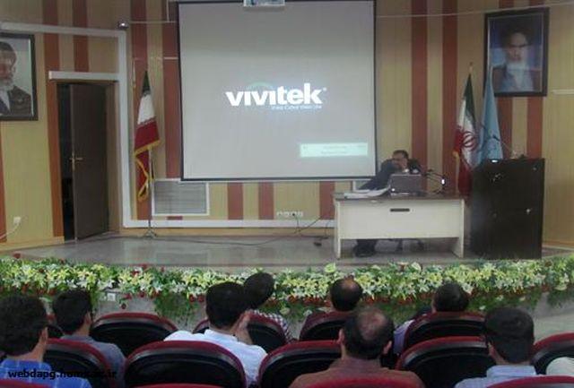 برگزاری جلسه پایش عملکرد واحد تجهیزات پزشکی مراکز درمانی تابعه دانشگاه