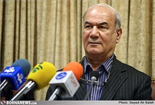 افشارزاده: بدهیهای استقلال تقصیر فتحاللهزاده نیست