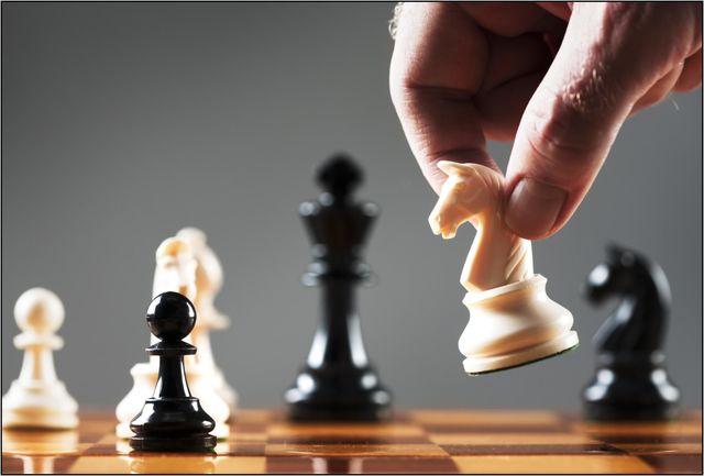 ایران با 5 شطرنجباز در عمان