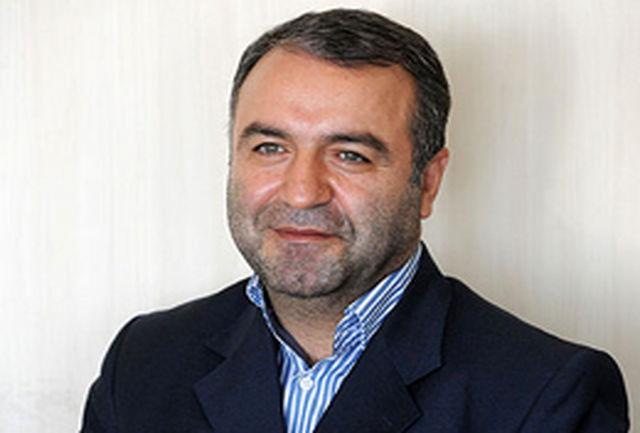 شهابی اقدم بهعنوان مدیرکل روابط عمومی وزارت ورزش و جوانان منصوب شد