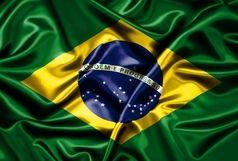 چهارمین قهرمانی متوالی برزیل