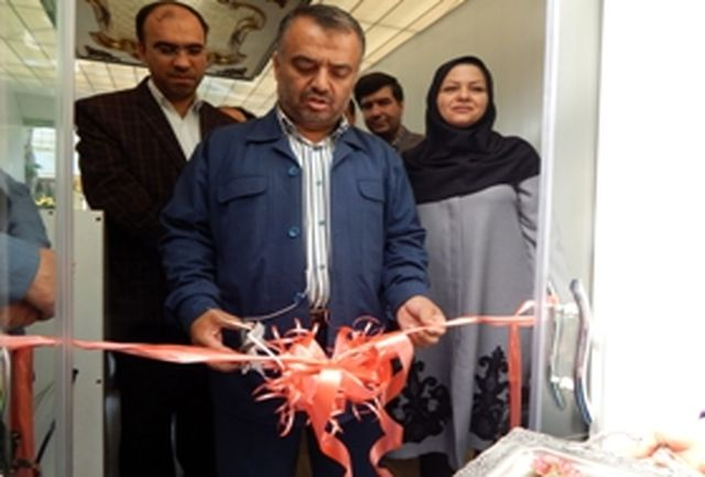 بازیگاه تخصصی خانه شادی در قزوین افتتاح شد