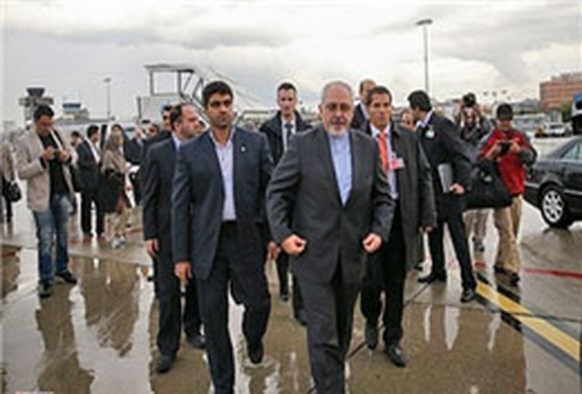 آغاز مذاکرات ایران و گروه 1+5 تا ساعتی دیگر در ژنو