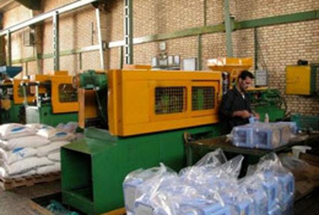 بیشترین تعداد واحدهای تولیدی کشور در آذربایجانشرقی قرار دارد