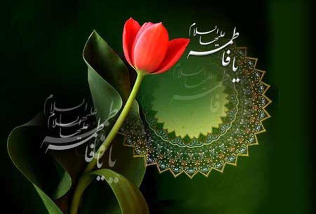 سوگواری شیعیان جهان برای مادر بهشت