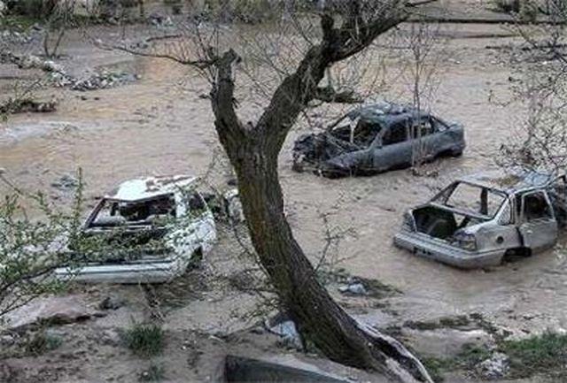 جسد پیدا شده در رودخانه کرج مربوط به سیل جاده چالوس نیست