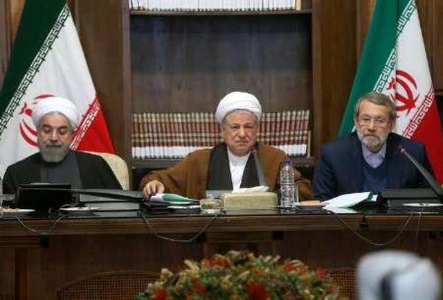 هاشمی رفسنجانی: انتظار داریم معضل 8 ساله ریزگردهای خوزستان حل شود