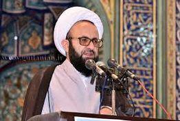 هفته وحدت گرامیداشت اسلام ناب محمدی (ص) است