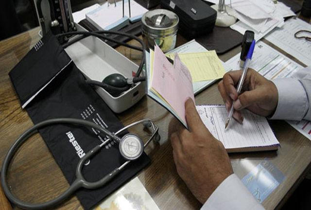 ارائه خدمات پزشکی رایگان در شب های قدر با مشارکت پزشکان  و پرستاران