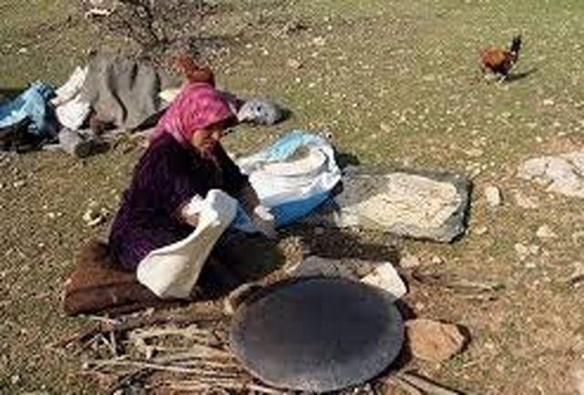 ۴۱۰۰ تن آرد و جو در بین عشایر استان اردبیل توزیع شد