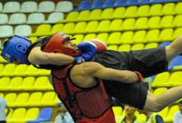 نخستین دوره رقابتهای لیگ ووشو جوانان آغاز میشود