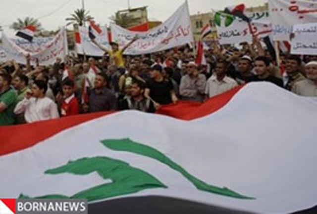 لبیک عراقی ها به مقتدی صدر