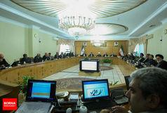 دولت مجاز به انتشار یکصدهزار میلیارد ریال اسناد خزانه اسلامی شد