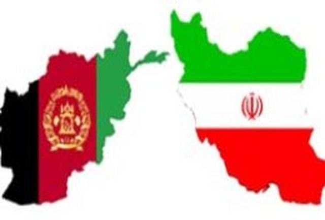 تاکید بر افزایش مبادلات اقتصادی تهران و کابل