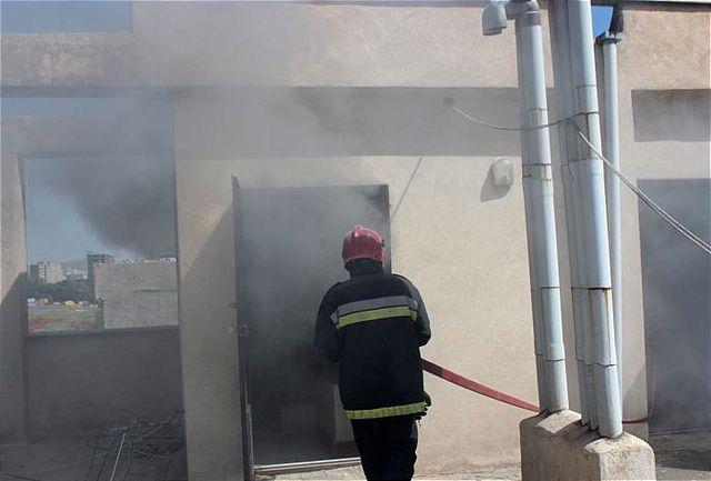 10 حادثه محبوس شدن درون آسانسور طی ۲۴ ساعت گذشته