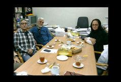 معرفی داوران هشتمین دوره انتخاب آثار برتر ادبیات نمایشی