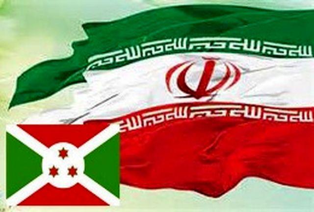 قانون موافقتنامه ایران و بروندی درباره حمایت از سرمایهگذاری ابلاغ شد