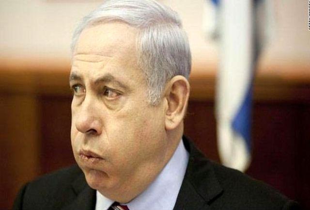 رسوایی نتانیاهو در پرونده زیر دریایی