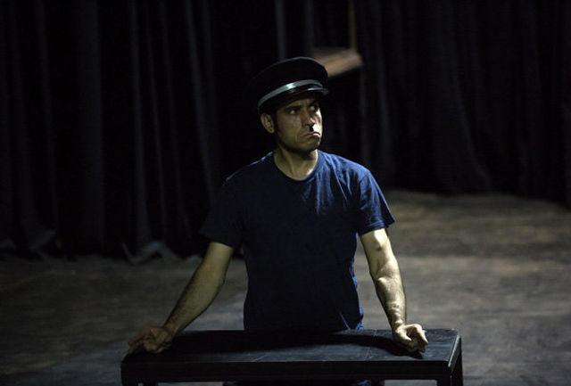«ادوارد و ننه» به تئاتر شهر می آید