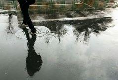 سرد و بارانی شدن هوای مازندران