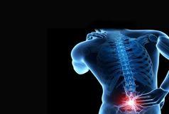 ارتباط درد کمر و گردن با مرگ زودرس!