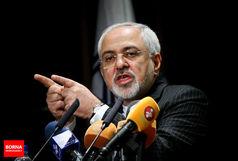 توضیح ظریف در مورد تماس با دولت جدید آمریکا