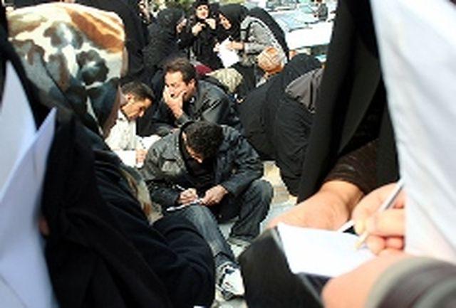 60 هزار نامه مردمی از ابتدای سفر به سمنان دریافت شده است
