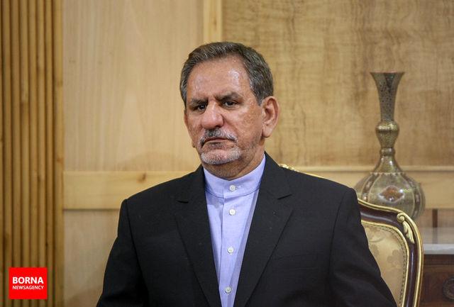 ایران هیچگاه از سیاست اصولی خود در قبال آفریقا دست نکشیده است