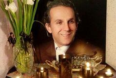 خواننده ایرانی در آلمان درگذشت