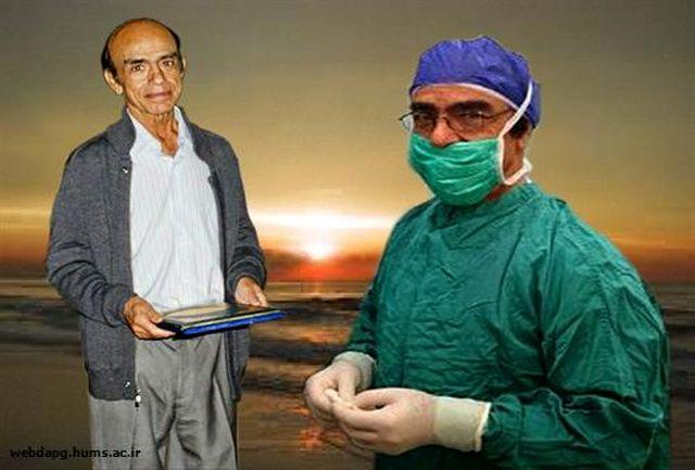 دکتر زرین جویی پزشک پیشکسوت هرمزگانی بامداد امروز آسمانی شد