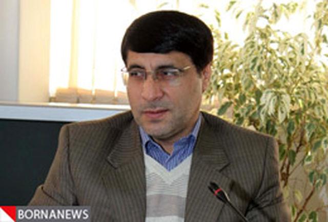 کمیته علمی بررسی وضعیت دریاچه ارومیه در دانشگاه تبریز تشکیل شد