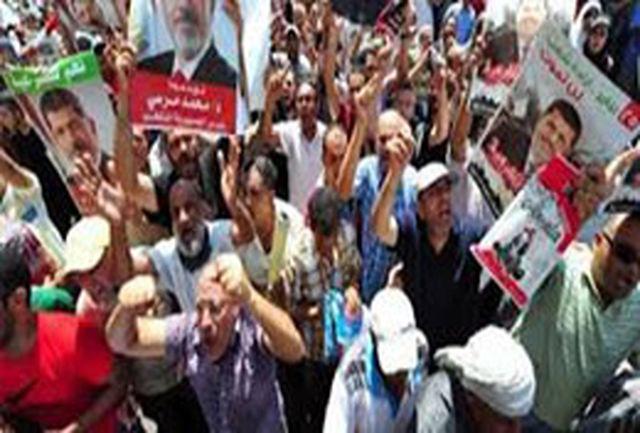 50 کشته در درگیری دیروز قاهره