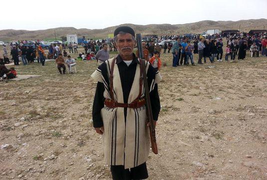 ثبت ملی لباس محلی زنان و مردان استان کهگیلویهوبویراحمد