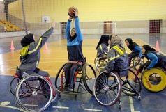 حمایت فدراسیون بین المللی بسکتبال با ویلچر از حضور بانوان محجبه