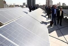 لزوم تأمین 20 درصد برق دستگاههای استان از انرژیهای تجدید پذیر