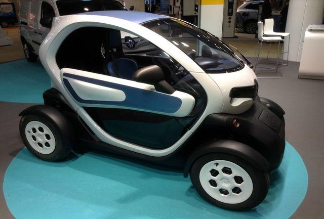 صنعت خودرو با سوخت فسیلی وداع خواهد کرد
